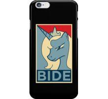 BIDE iPhone Case/Skin