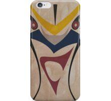 Casshern iPhone Case/Skin