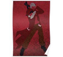 Dante Poster
