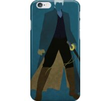 Vergil iPhone Case/Skin