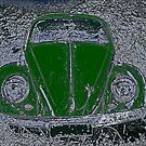 VW Beetle 1 by Sandy1949