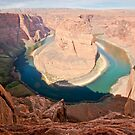 Horseshoe Bend by Stephen Knowles