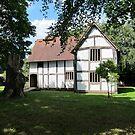 Avoncroft, The Merchants House by John Dalkin