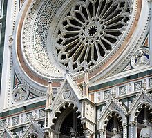 The Duomo Wheel by kbrimson