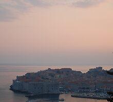 Dubrovnik by Jamie Shirlaw