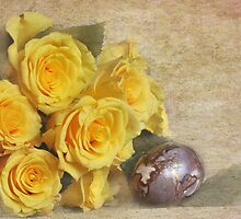 Easter Blessings by Heather Thorsen