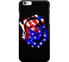 Obama Election 2012 Paints Drop iPhone Case/Skin