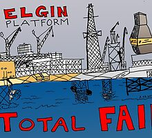 TOTAL FAIL - Epic Binary Options News Cartoon by Binary-Options