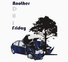 D.U.I Friday 2 by Coelina