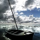 Sky Boat by Hanyes