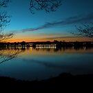 Nightfall by Jeanne Sheridan