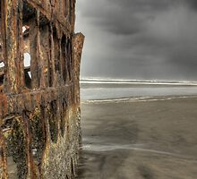 Beach Wreck by surgedesigns