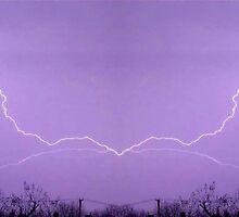 March 19 & 20 2012 Lightning Art 11 by dge357