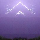 March 19 & 20 2012 Lightning Art 16 by dge357