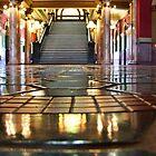 Capitol Lobby (Helena, Montana) by rocamiadesign