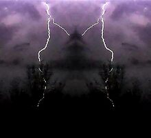 March 19 & 20 2012 Lightning Art 46 by dge357
