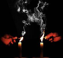 Eternal Flames by ☼Laughing Bones☾