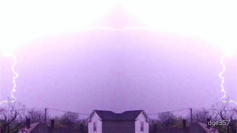 March 19 & 20 2012 Lightning Art 84 by dge357