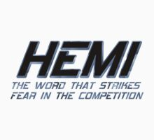 Hemi Strikes Fear by Mikeb10462