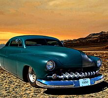 1950 Mercury Low Rider by TeeMack