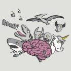 Inside My Head by Blake Trester