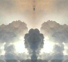 Lightning Art 21 by dge357