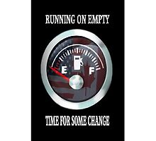 ☝ ☞ ☟ RUNNING ON EMPTY ..TIME FOR SOME CHANGE..IPHONE CASE ☝ ☞ ☟  by ✿✿ Bonita ✿✿ ђєℓℓσ