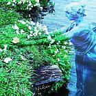Angel- sea beautyII by NIKULETSH