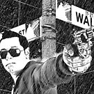 Who Killed Wall Street by Elo Marc