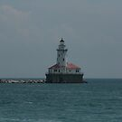 Lake Michigan by ffuller