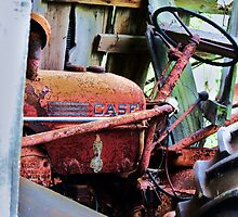 Rust in Case by Ron Russell