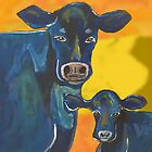 Have A Cow by gretzky