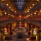 Mortlock Library by Paula McManus