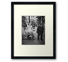 Like Framed Print