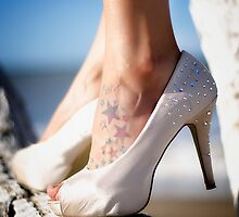 All the girls like sparkles. by Luke Griffin