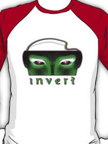 Invert Mask T-Shirt