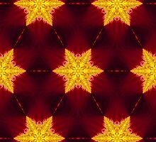 Golden Stars by Vac1