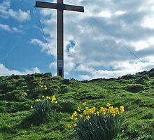 Chevin Cross by WatscapePhoto