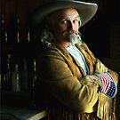 Buffalo Bill Actor by Fojo