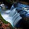 Sea Ranch Waterfall by Jon Yager