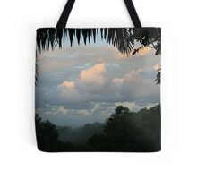 It's Like Living In A Tree House #7 Tote Bag