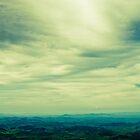 the horizon by RodrigoVSQ