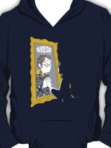 Look In The Mirror, Boy. T-Shirt