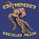 Omega Octopus by sergio37