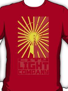Night Watch: City Light Company T-Shirt
