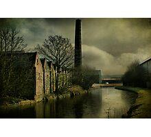 Dark Satanic Mills Photographic Print