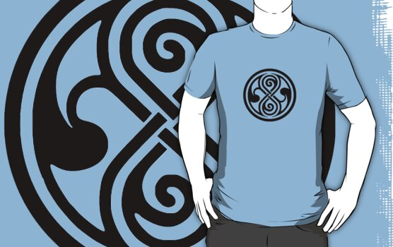 Seal of Rassilon by xceedingarc