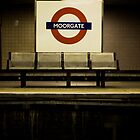 Moorgate by Daniel Chang