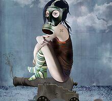 Loner by Tanya  Mayers