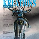 Summations and Kreations January 2012 by AmbientKreation